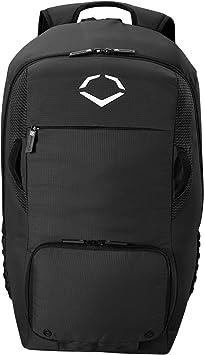 Grey 2019 EvoShield Grandstand Baseball//Softball//Sports Backpack