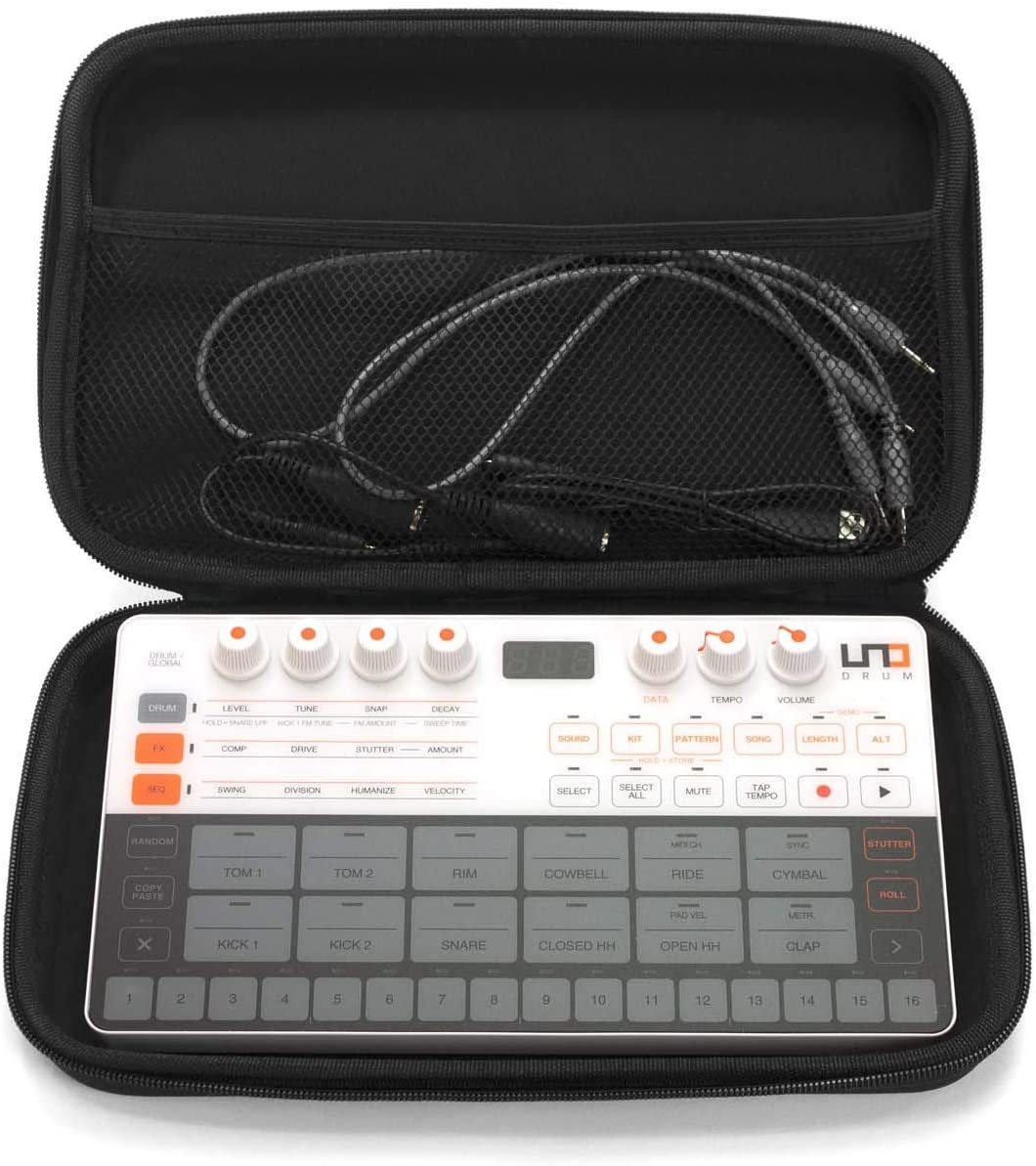 PULSE Case for the IK Multimedia UNO Synth//Drum
