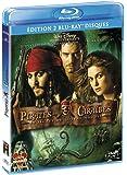 Pirates des Caraïbes, le secret du coffre maudit [Édition 2 Blu-ray]