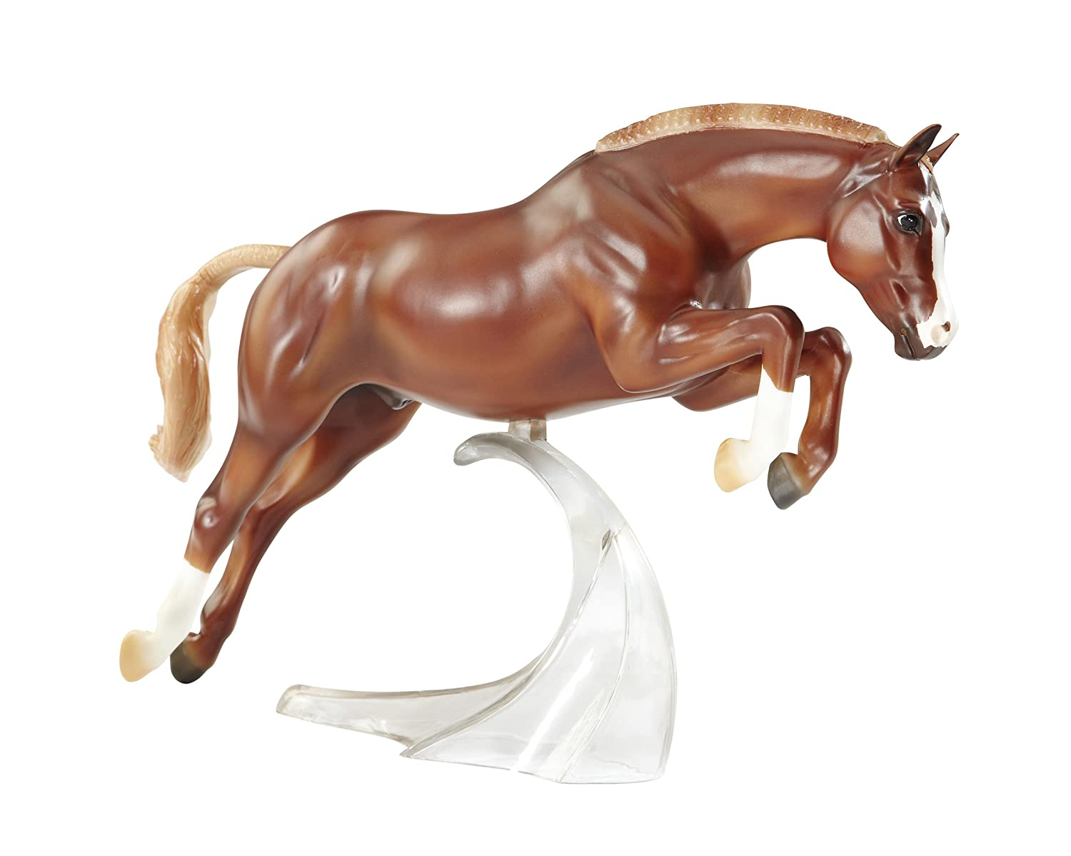 Amazon.com: Breyer Ballou Toy Figure: Toys & Games