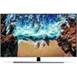 Samsung NU8009 138 cm (55 Zoll) Flat LED Fernseher (Ultra HD, Twin Tuner, HDR Extreme, Smart TV)