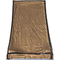 SE Survivor Series Bronze Reusable Bivy Sleeping Bag - EB122BR