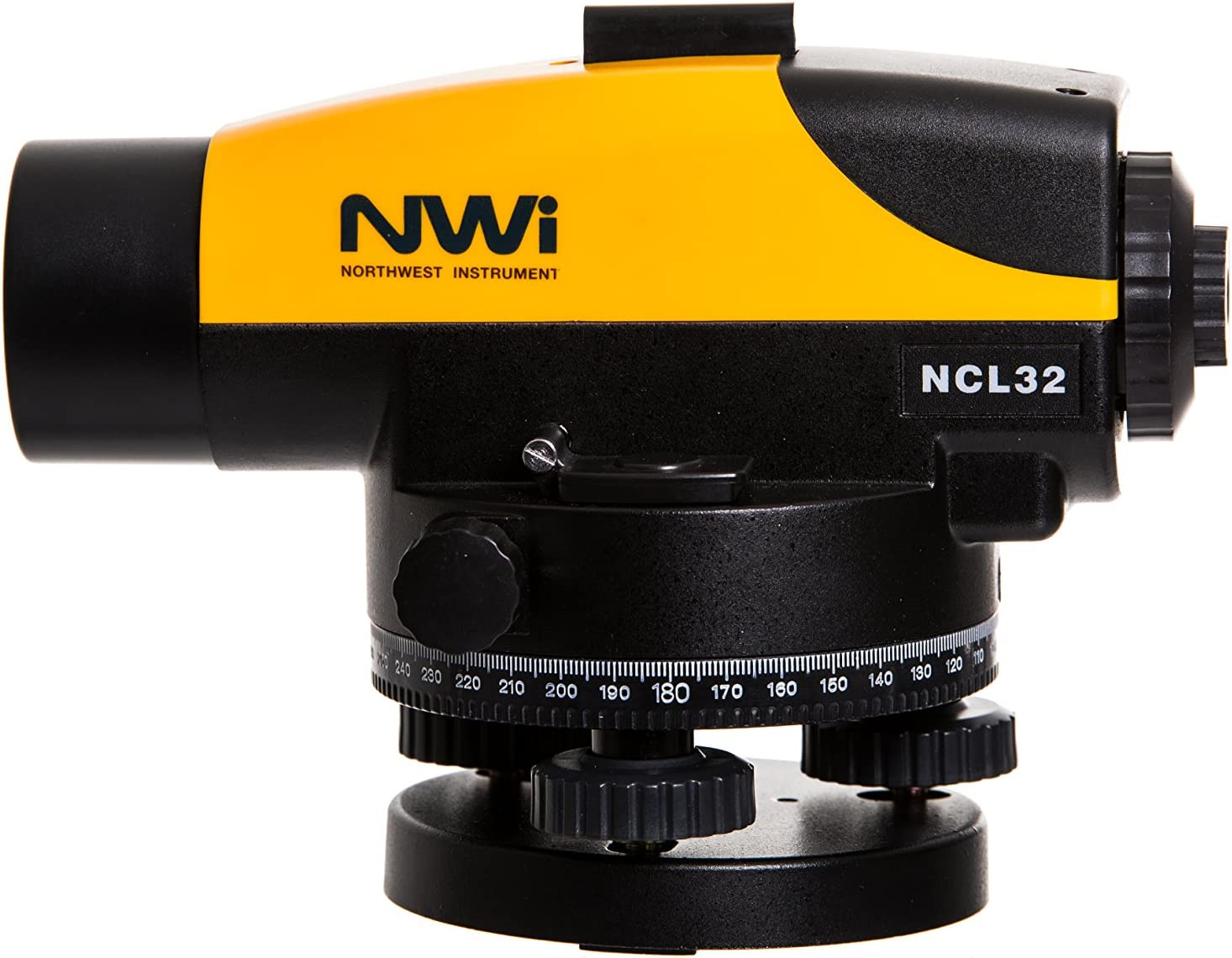 NWI NCL32 32X Contractors Automatic Level