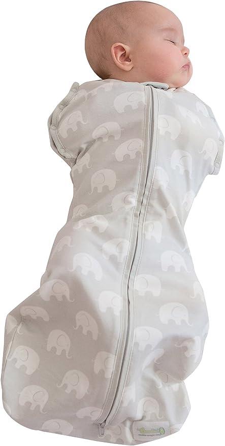 Woombie – Mono híbrida con chupetes para bebé (4 en 1, de 0 a 3 ...