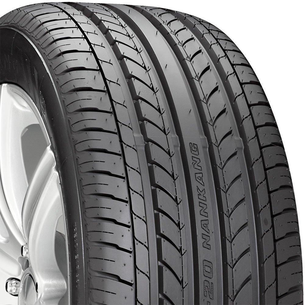 nankang noble sport ns 20 all season radial tire 225. Black Bedroom Furniture Sets. Home Design Ideas
