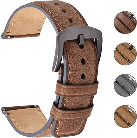 Fullmosa 3 Colors for Watch Strap