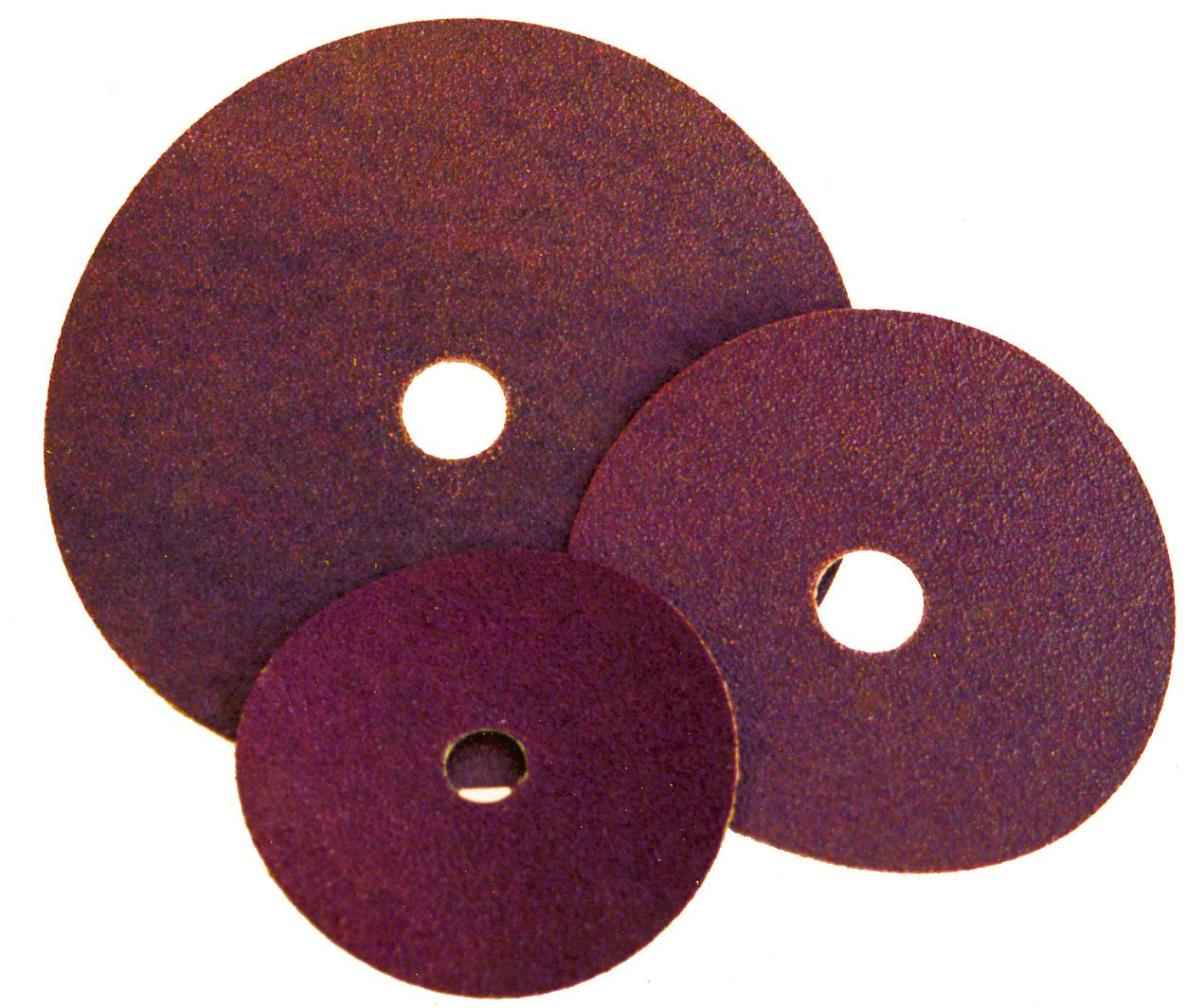 K-T Industries 5-6050 5 x 16 Grit Sanding Disc