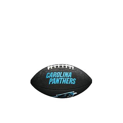 Wilson NFL Team Logo - Balón de fútbol (tamaño pequeño ...