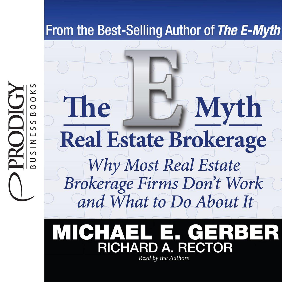 The E-Myth Real Estate Brokerage