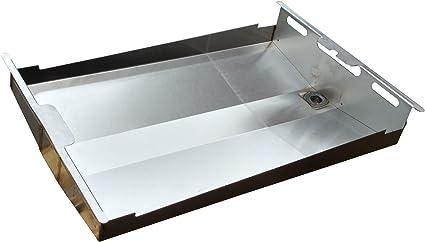 Amazon.com: Holland Grills PF1-600 - Sartén de repuesto para ...