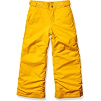 Columbia Ice Slope II Pantalones de esquí, Niño