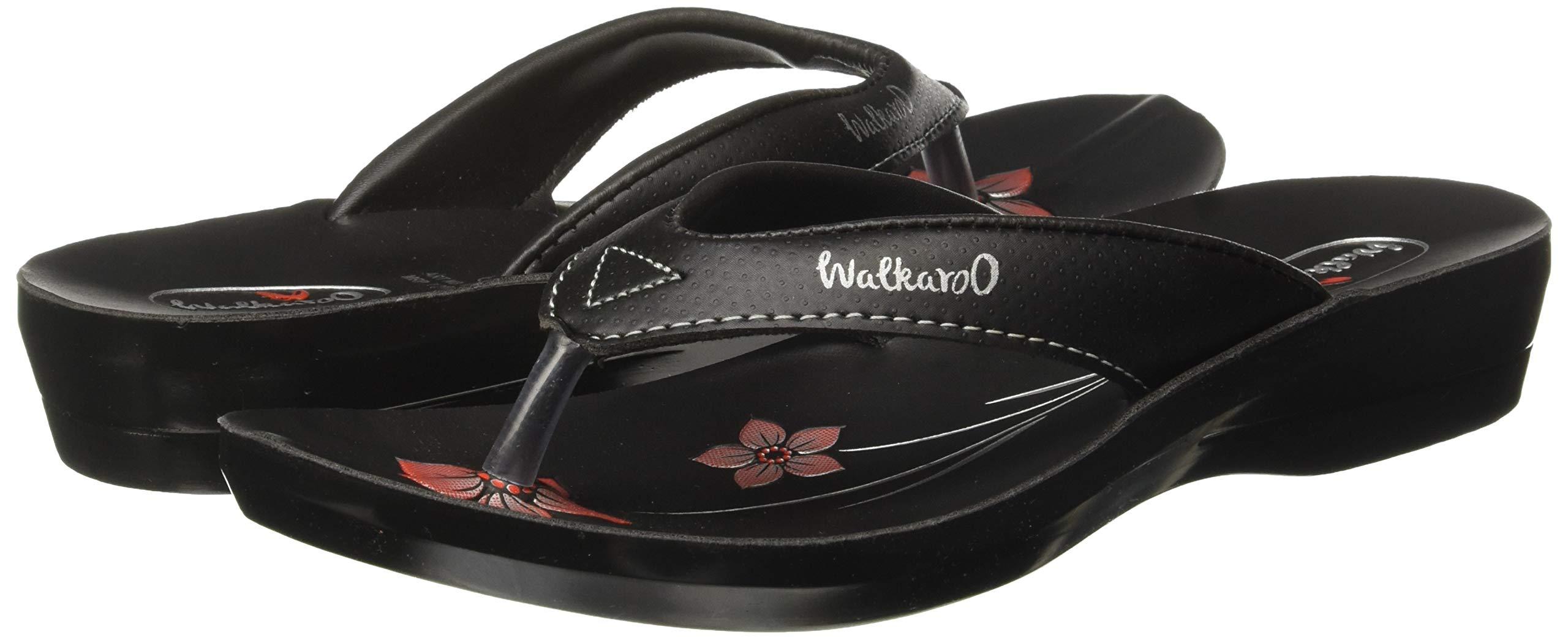 Walkaroo By Vkc Women S Fashion Sandals Buy Online In Burkina Faso At Desertcart Productid 189502678