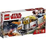 LEGO Juego de Construcción Star Wars Resistance Transport Pod (75176)