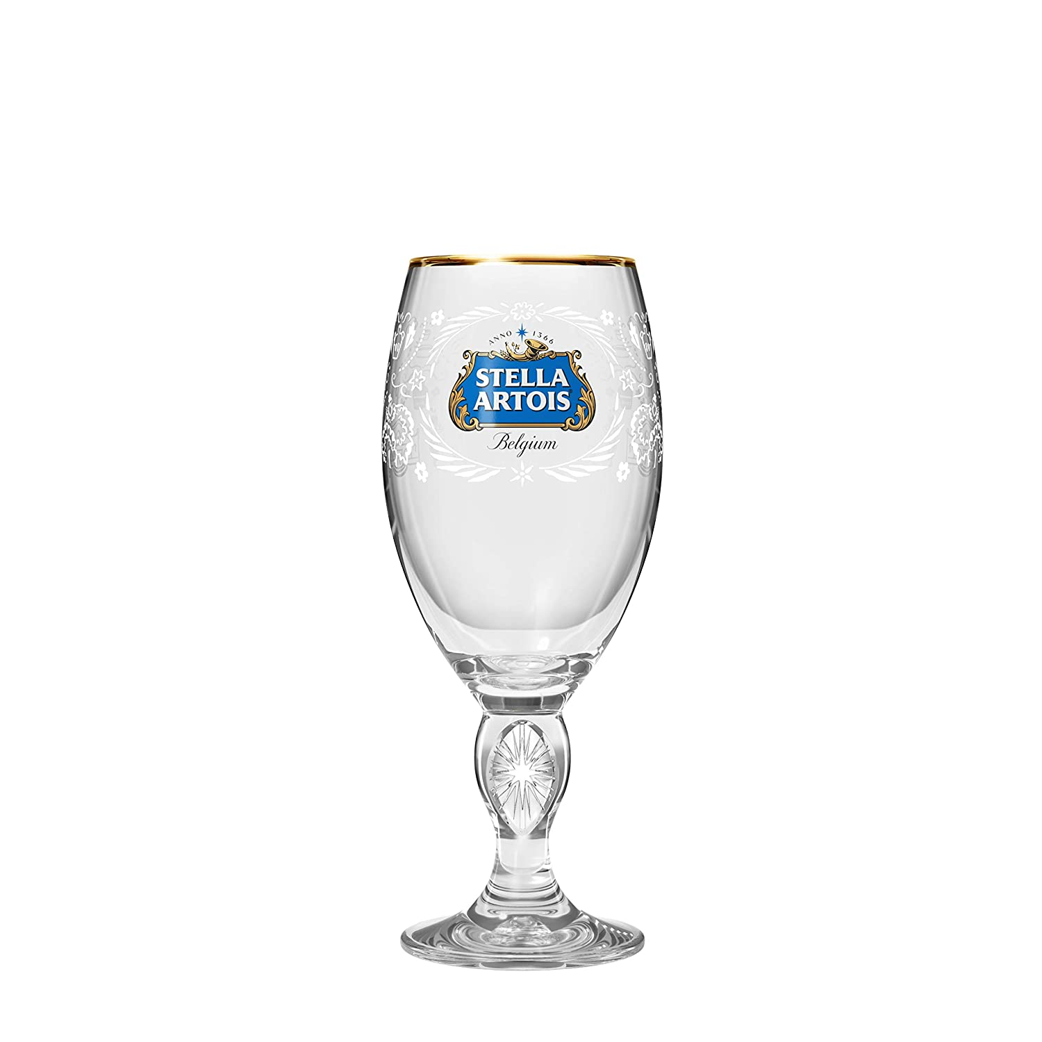 33cl Stella Artois Better World 2019 Limited Edition Mexico Chalice