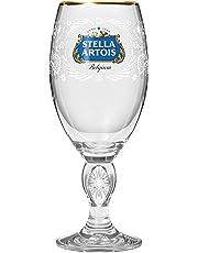 Boelter Brands 572293 Vaso de cáliz, 33 cl, transparente