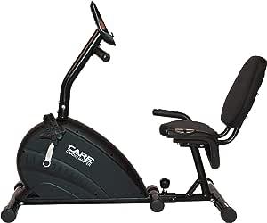 Care fitness - CARDIO MASTER - Bicicleta reclinada - Bicicleta ...