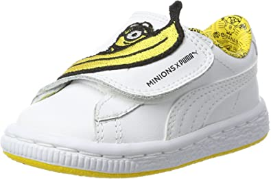 scarpe bambino puma minions
