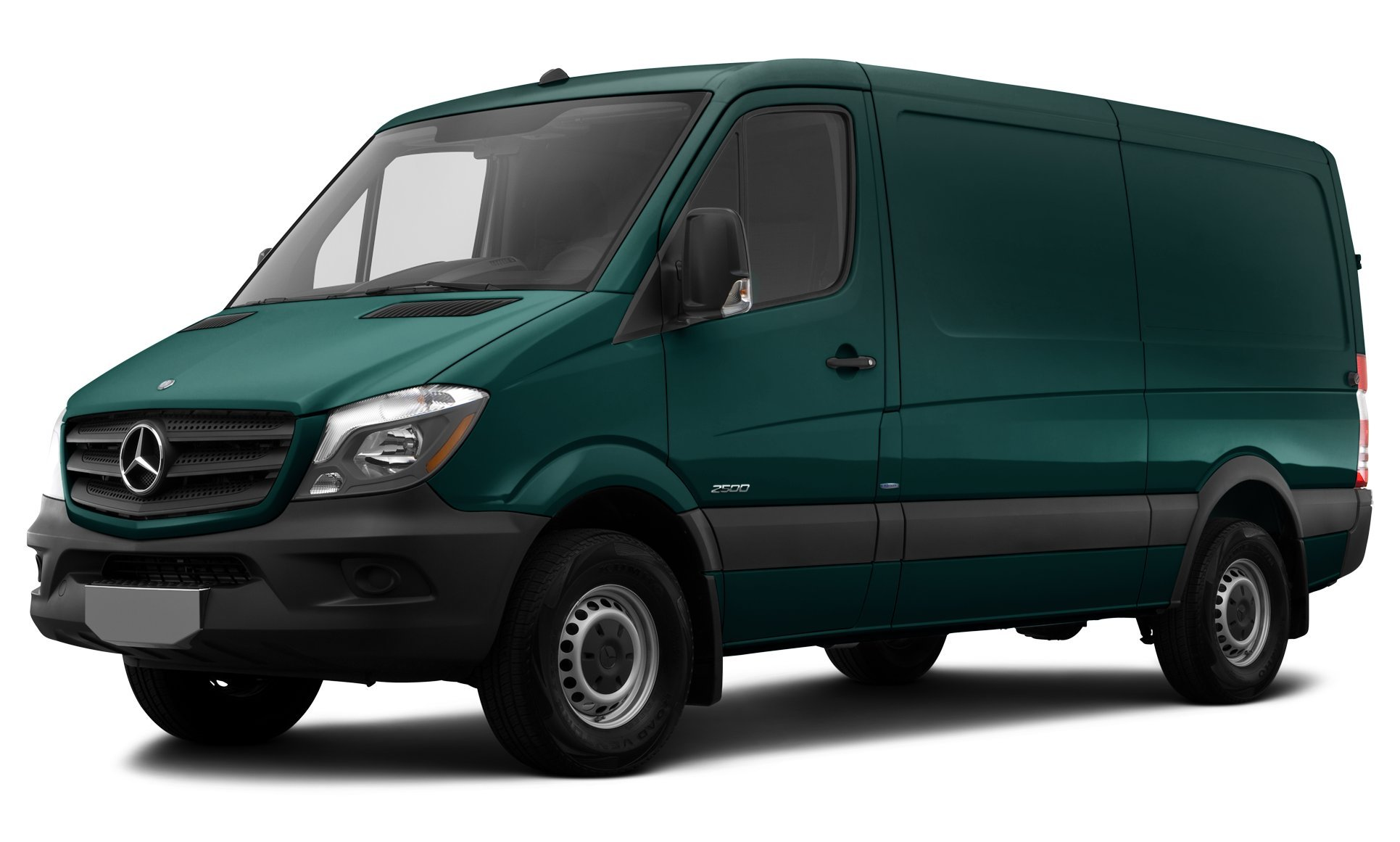 2014 mercedes benz sprinter 2500 reviews