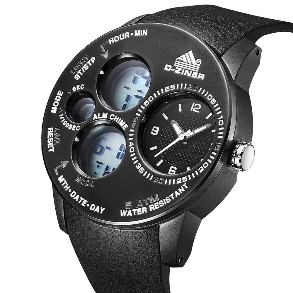 cdecd74ae356 Cambiar hora reloj marea digital