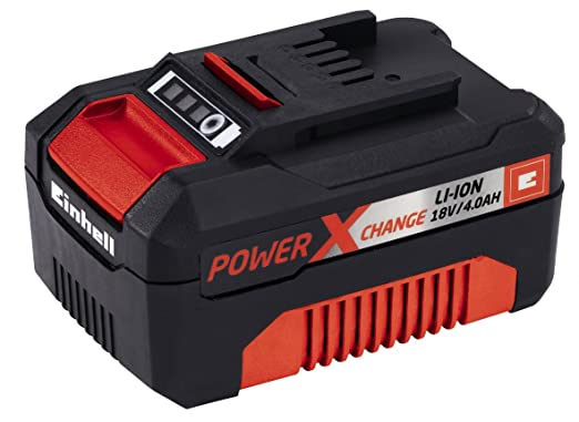 33 opinioni per Einhell sistema di batterie Power