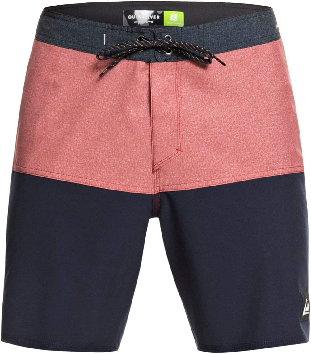 Quiksilver Highline Five Oh 18