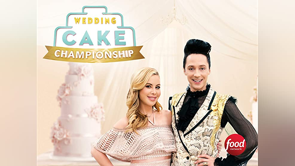 Wedding Cake Championship - Season 1