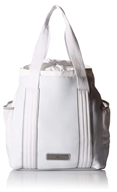 5454e8bb52 Amazon.com  adidas by Stella McCartney Women s Tennis Bag