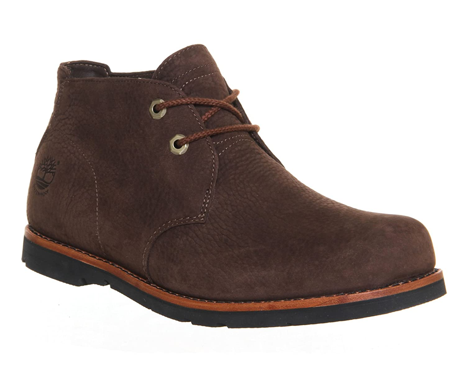 Timberland Earthkeepers Rugged LT Plain Toe Chukka Lace up