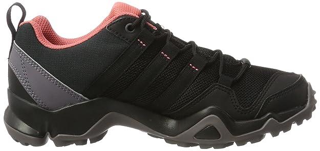 best authentic c011a 74d5e adidas Damen Terrex Ax2r W Walkingschuhe, schwarz Amazon.de Schuhe   Handtaschen