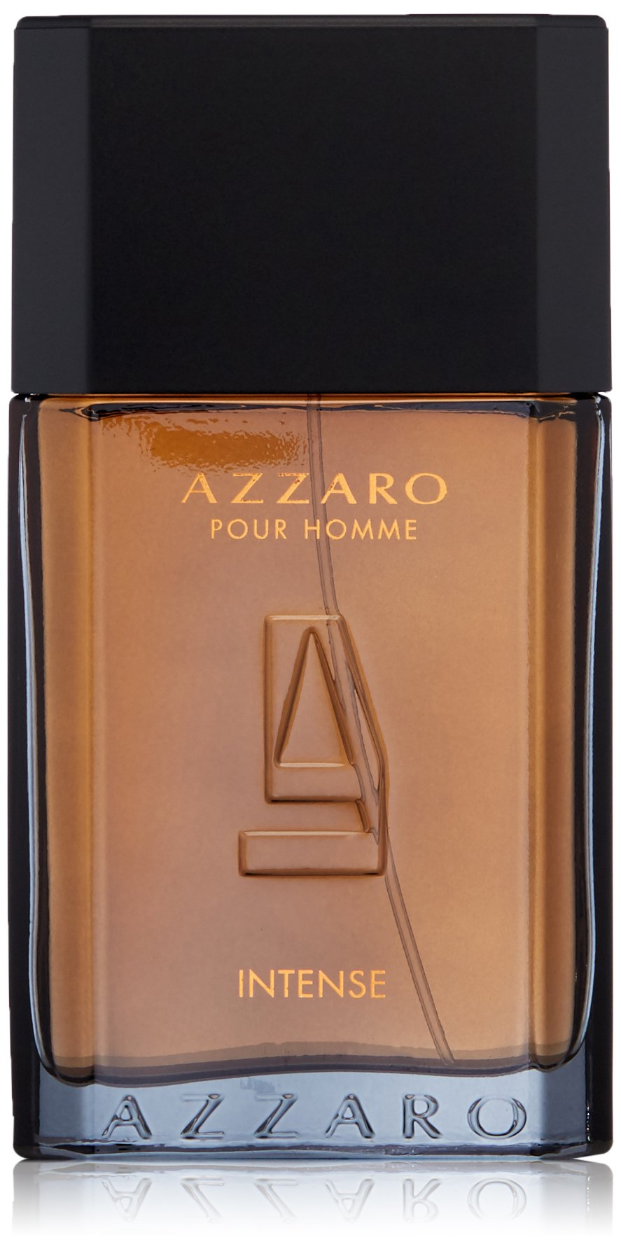 Azzaro Azzaro Pour Homme Intense Eau de Parfum Spray, 3.4 Fl. oz.