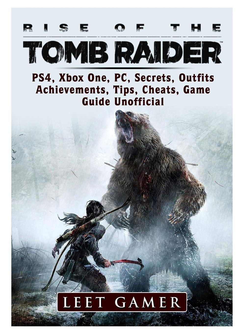 Rise Of The Tomb Raider Ps4 Xbox One Pc Secrets Outfits