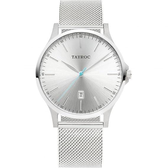 Tayroc Reloj unisex TXM106
