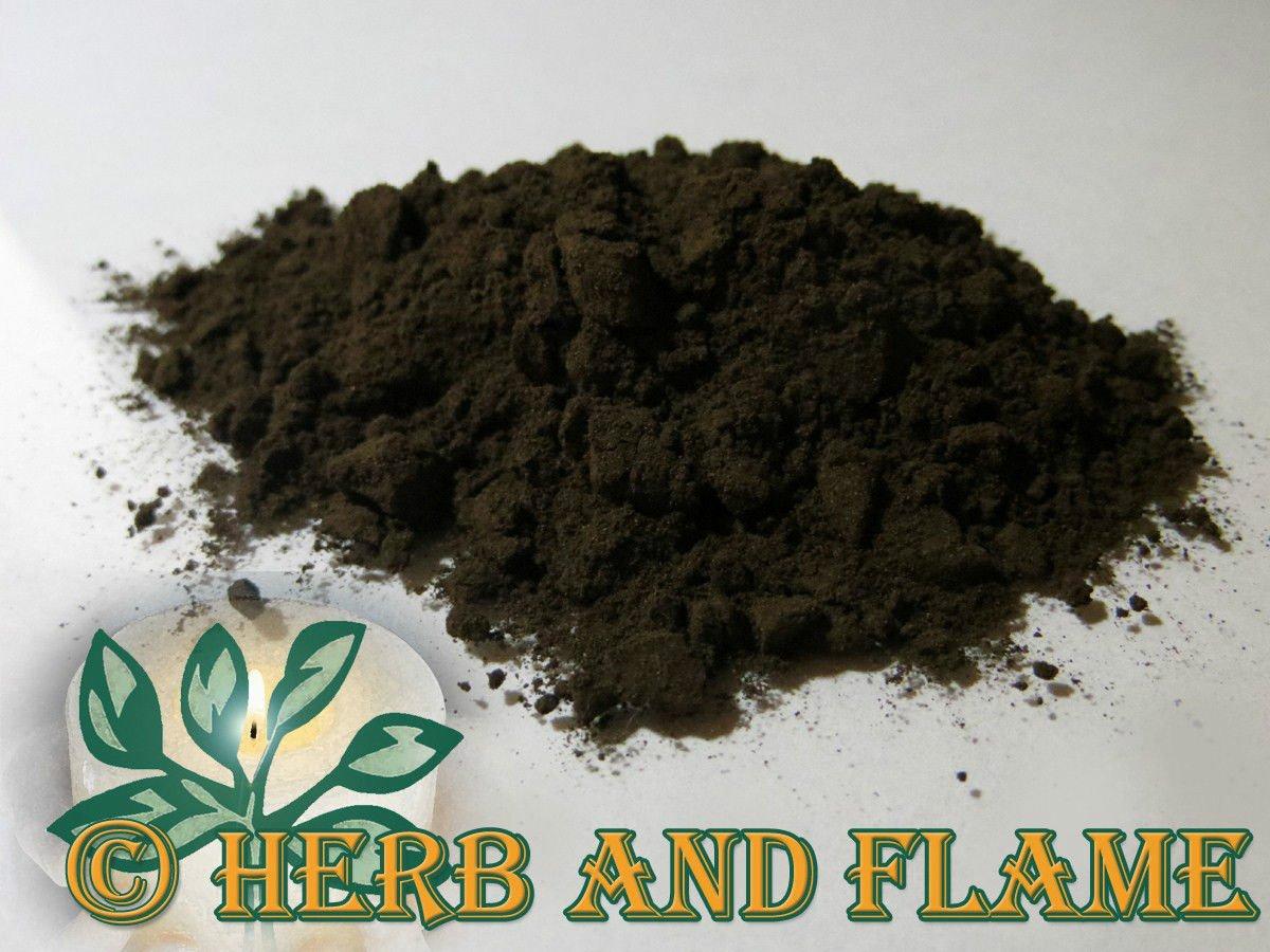 Wild Harvest Black Walnut HULL Powder 4 lbs