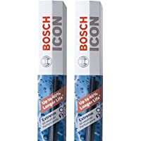 Deals on Bosch ICON Wiper Blades Set of 2