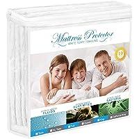 Adoric Full Size Waterproof Mattress Protector