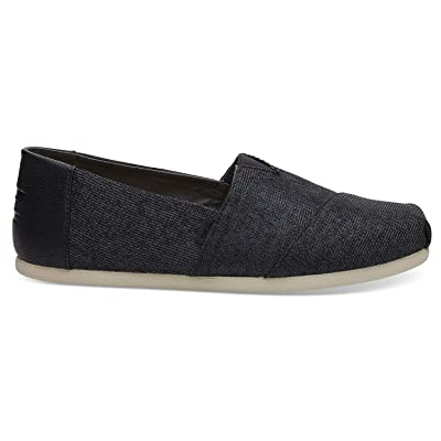 TOMS Men's Classic Shade Technical Knit 10012612 (Size: | Shoes
