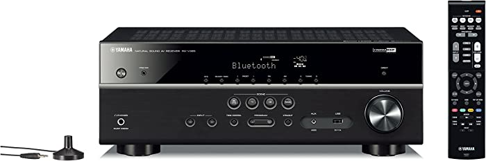 The Best Power Amplifier Home Theater