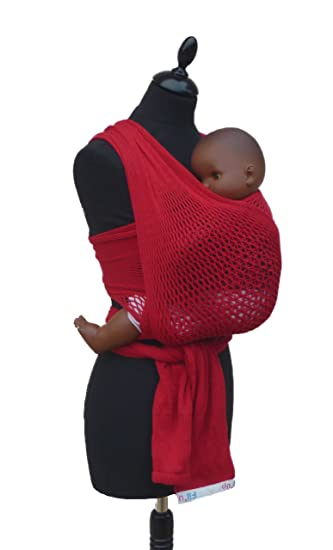 Amazon Com Fil Up 750021 Baby Wrap Size 1 Red Baby