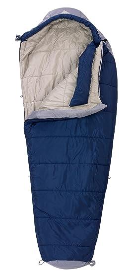 Kelty Schlafsack Cosmic 20° Cloudloft Pro- RV Rechts - Saco de dormir momia para