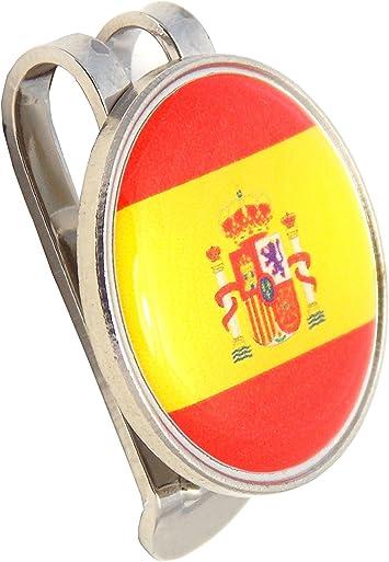 Mercia - Clip magnético para Gorra de Golf y marcadores de Bola ...