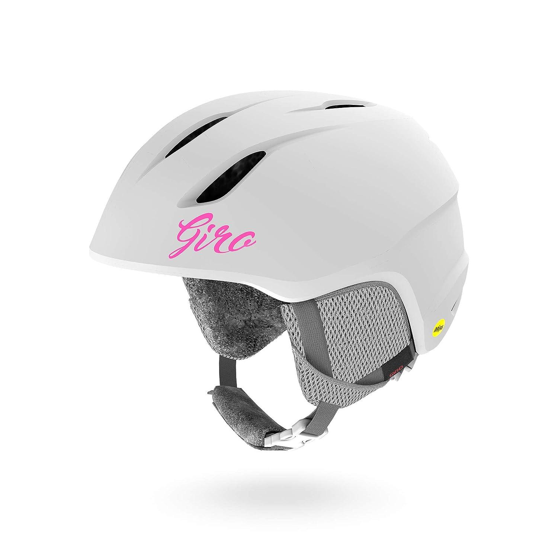 Giro Launch Combo Pack Kids Snow Helmet w//Matching Goggles