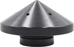 State Warehouse Eliminator Prop Nut #GFEL-MK-BK-DP Replace for T-H Marine Compatible with MinnKota 80, 101 and 112