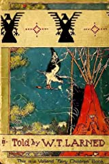AMERICAN INDIAN FAIRY TALES: A revised edition (Folk Tales) Paperback