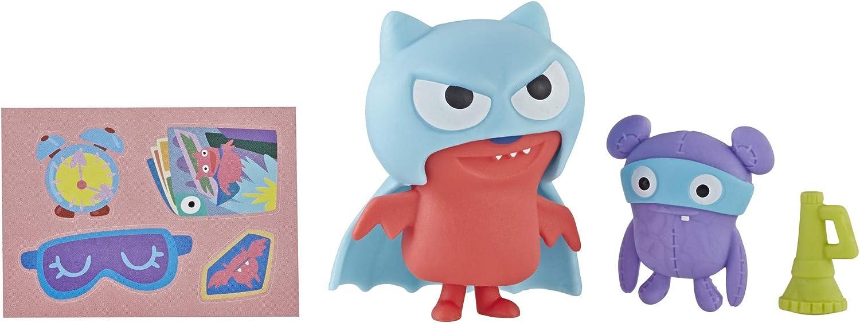 UglyDolls Surprise W//3 Surprises New choose OX Tray Jeero Lucky Bat Wage Or Moxy