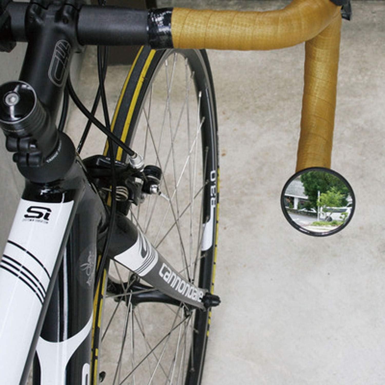 Busch /& Müller 901//2 bicicleta espejo cycle Star ø60mm interior manillar fijación sch
