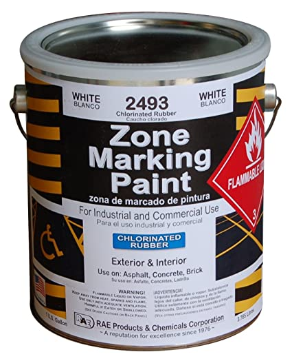 Rubberized latex interior paint