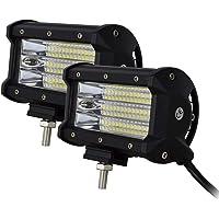 SKYWORLD Barra de luz LED, 2 unids 5