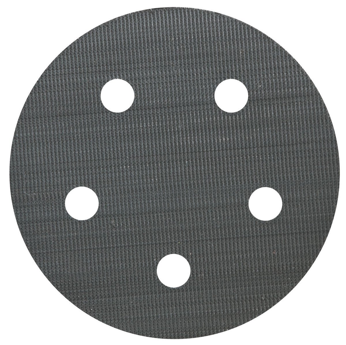 PORTER-CABLE 13905 5-Inch Contour Hook and Loop Replacement Pad (for 333 Random Orbit Sander)