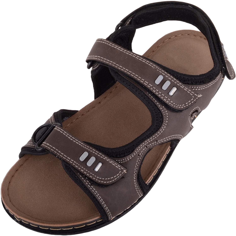 Herren R/ömersandalen Absolute Footwear