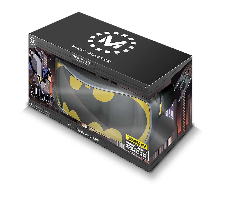 view master batman the animated series virtual